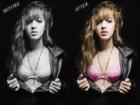 InstantPhotoColor : mettre de la couleur dans vos images
