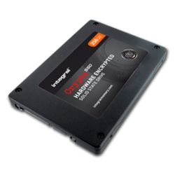 Integral Memory Crypto SSD