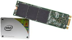 Intel 535 Series