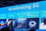 5G : AT&T explore les nouveaux usages avec Intel
