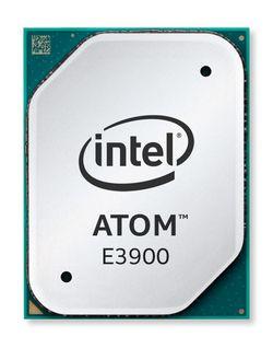 Intel Atom E3900 Series
