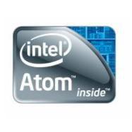 Intel Atom logo pro