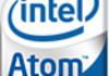 Intel Atom N280 : un nouveau processeur pour les netbooks