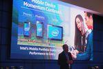 Intel Atom MWC 03