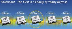 Intel Atom Silvermont 1
