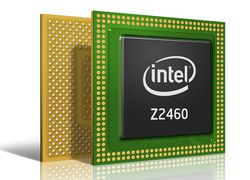 Intel Atom Z2460 Medfield