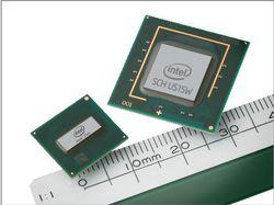 Intel Atom Z5xx