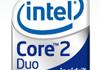 Lancement officiel des Core 2 Duo Merom pour portables
