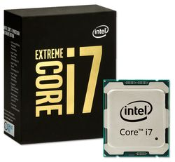 Intel Core Broadwell-E