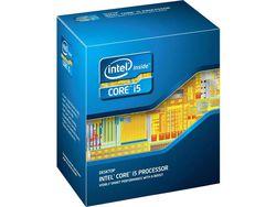 Intel Core i5 boîte