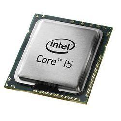 Intel Core i5 logo pro