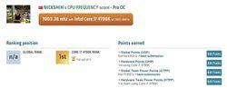 Intel Core i7-4790K 1