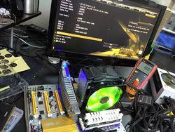 Intel Core i7-5775C overclocking (1)
