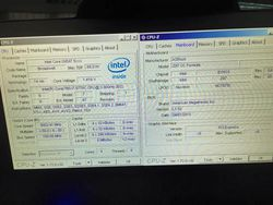 Intel Core i7-5775C overclocking (2)