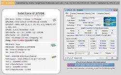 Intel Core i7 overclocking record 2
