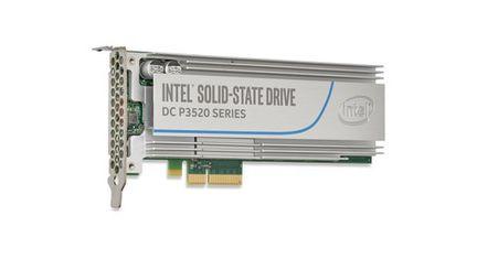 Intel DC P3520
