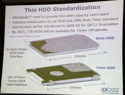 Intel DD 5mm.