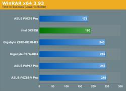 Intel DX79SI 3