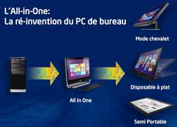 Intel Haswell présentation 2