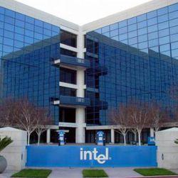 Intel HQ logo pro