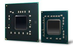 Intel Mobile Intel 4 chipset
