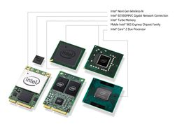 Intel next gen processeurs c2d