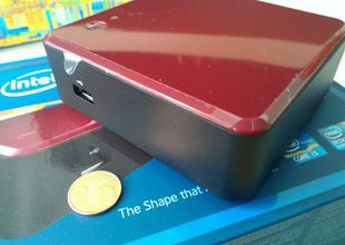 Test : Intel NUC