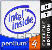 Intel p4 ee