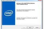 Intel Pro Wireless Drivers : des pilotes pour améliorer le wifi de son PC