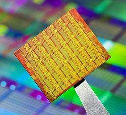 Intel SCC 1