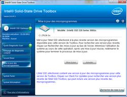 Intel SSD Toolbox 3.0 - 2