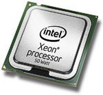Intel xeon tdp 50 watts