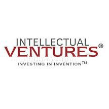 Intellectual Ventures logo pro