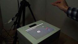interface ultrahaptics