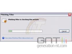 Internet Explorer 7 bêta 2