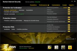 Internet_Security_2011 screen 2