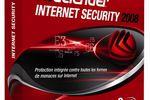Test de BitDefender Internet Security 2008