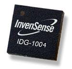 Invensense idg 1004
