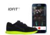 Samsung annonce les IOFIT, des chaussures de sport connectées