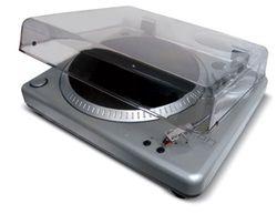 Ion audio ittusb10