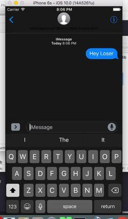 iOS 10 dark theme (1)