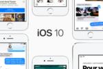 iOS 10 : Apple diffuse une mise à jour 10.2.1