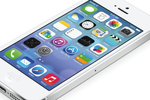iOS 7 iPhone logo