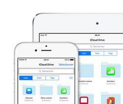 iOS 9 iCloud