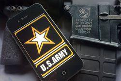 iOS armée US