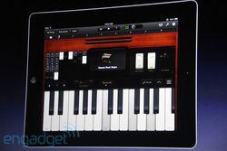 iPad 2 GarageBand 02