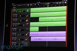 iPad 2 GarageBand 03