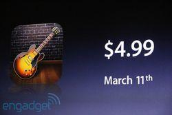 iPad 2 GarageBand 04