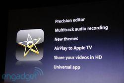 iPad 2 iMovie 01