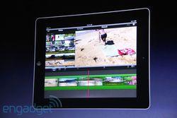 iPad 2 iMovie 02